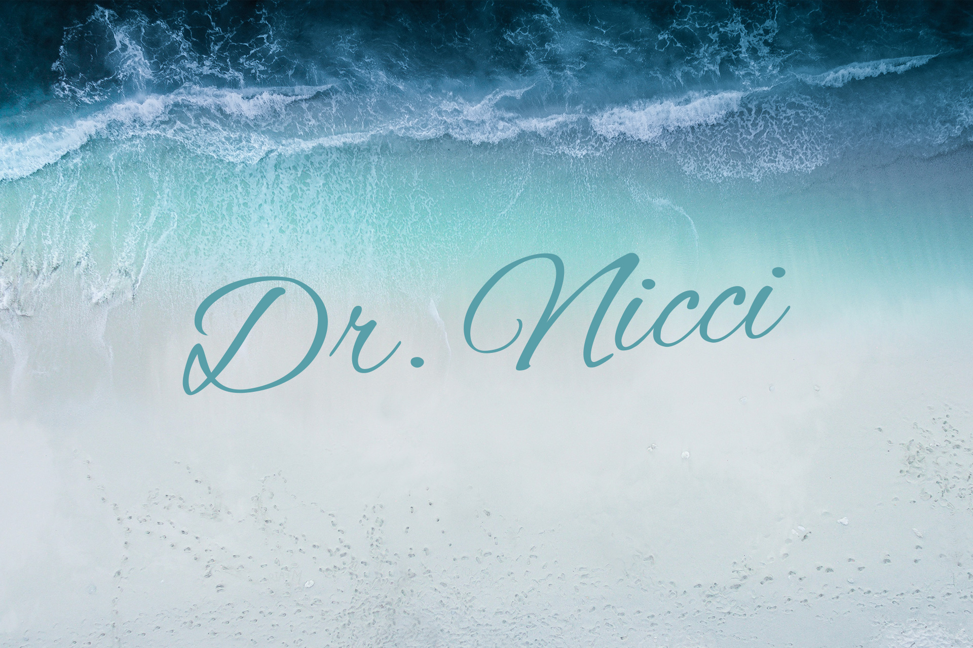 Dr. Nicci Counseling Website